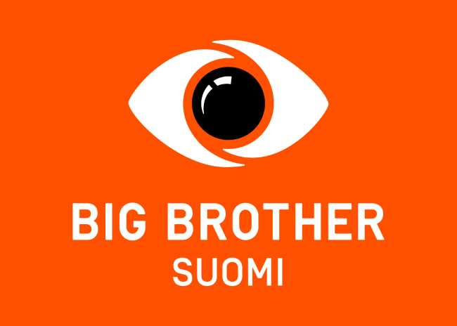 Big Brother Suomi -logo. Kuva: © 2019 Nelonen Media.