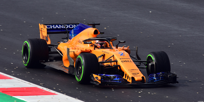 McLaren-Renault