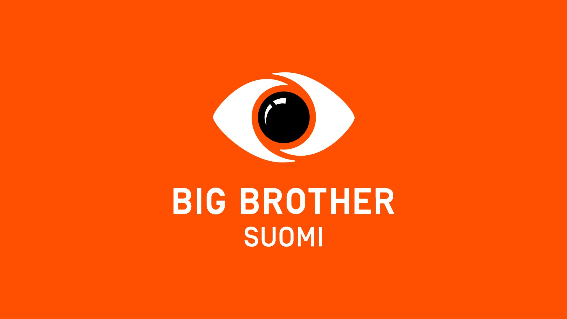 Big Brother Suomi logo. Kuva: © 2019 Nelonen Media.