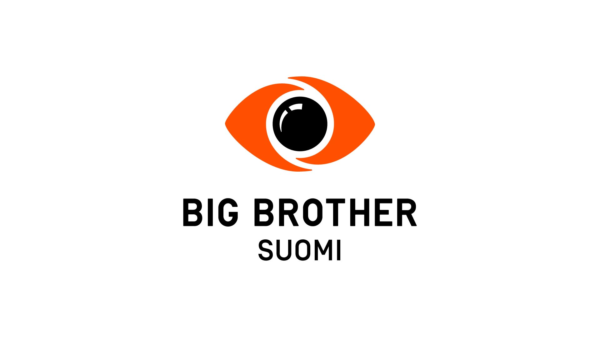Big Brother Suomi -logo. © 2019 Nelonen Media.