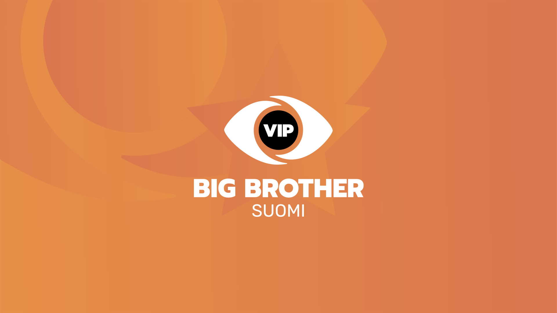 Big Brother Suomi VIP -logo. Kuva: © Nelonen Media.