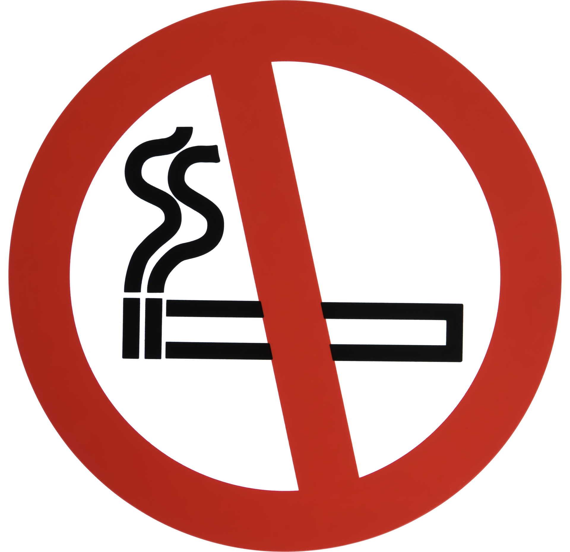 Tupakointi kielletty BB-talossa tästä päivästä alkaen. Kuva: © 2018 Snap_it / Pixabay.