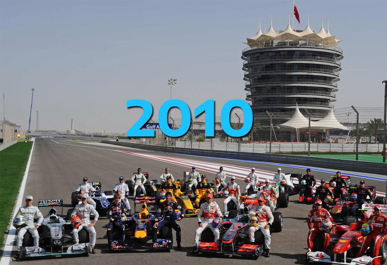 F1 Tulosseuranta